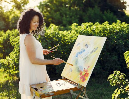 How to Use Art Therapy As a Means of Stress Relief