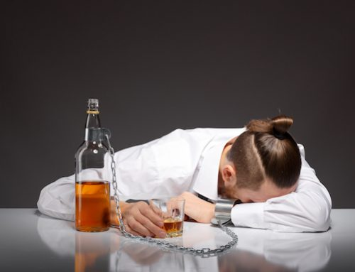 Alcohol and Stress – A Perpetual Association