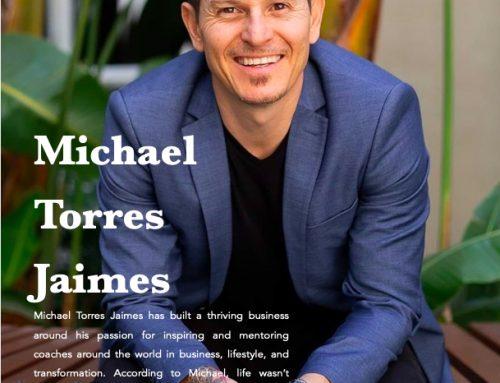 Coaching Performance—Michael Torres Jaimes