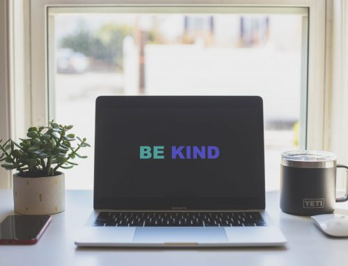 Random Acts of Kindness & Why Do They Matter