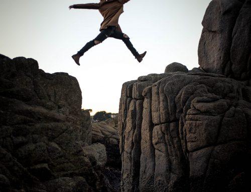 Bridging the Gap (By Life Coach Kearan Premdev)