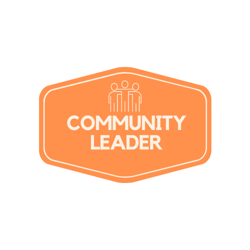 The Community Leader Package Gives You The Most Exposure