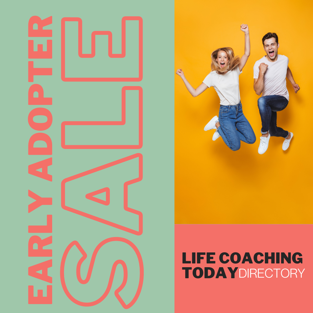One of the biggest challenges for life coaches is getting seen in the sea of social media. Without being seen, your chances for new clients aren't great. Life Coaching Today is committed to showing WHY COACHING IS ESSENTIAL to everyone's lives and HOW COACHING SUPPORTS purpose and destiny. Then matching them up with amazing coaches who can deliver on that promise. Our website has on average 15,000 unique hits a month and our magazine is on Magzter distribution that boasts over 70 million monthly subscribers. What can that kind of exposure do for your coaching business?